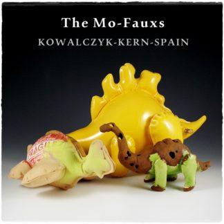 The Mo Fauxs Show